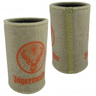 Hessian Can Cooler