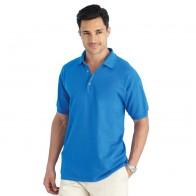 Ultra Cotton Adult Piqué Sport Shirt