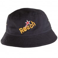 Childs Brushed Sports Twill Bucket Hat