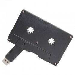 USB Cassette Flash Drive