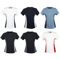Ladies' Player T-Shirt S/S