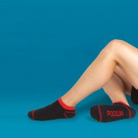 Pdm Sport Ankle Sock 5Pack