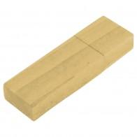 Slim Bamboo Flash Drive
