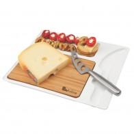 Snack-Rack Cheese Set