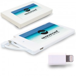 2,200mah Picture Power Bank