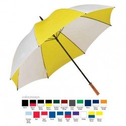 Virginia Windproof Golf Umbrella