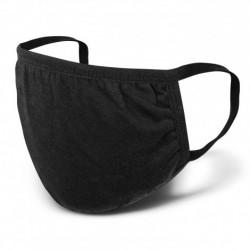 Budget 3 Layer Cotton reusable Face Mask