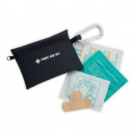 Purse Size First Aid Kit