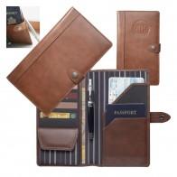 Cutter & Buck Travel Wallet