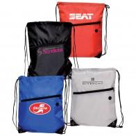 Non-Woven Shopping Bag with Gusset