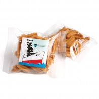 Soya Crisps Bags 50G