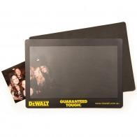 Framed Insert Counter Mat (420 x 297 x 1 mm) Natural Rubber