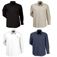 Men's Le Mans Median Shirt (L/S)