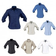 Ladies' Nano Shirt (3/4 Sleeve)