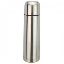 Bullet Flask  Silver 750Ml