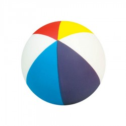 Multi Coloured Stress Ball