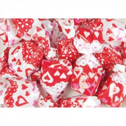 Confectionery - Heart Candies 40gms