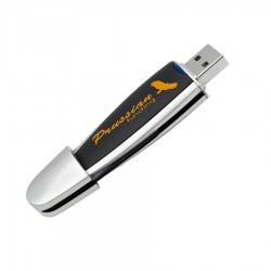 Oval USB