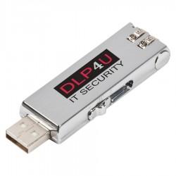 mm Combi Lock USB