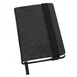Crocodile Skin Notebook A6
