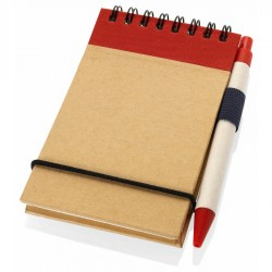 A6 Recycled Jotter