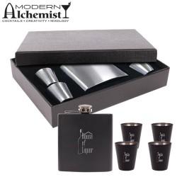 Craignure Flask Gift Set