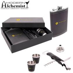 Aberfeldy Flask Gift Set