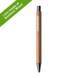 Eto Bamboo Pen with Sylus