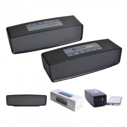 Maestro Wireless Speaker