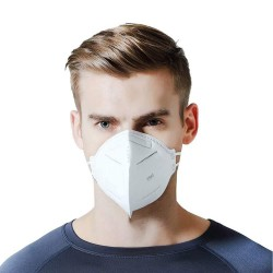 Respiratory Face Mask
