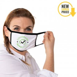 Cotton Face Masks