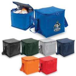 Small Cooler - With Pocket