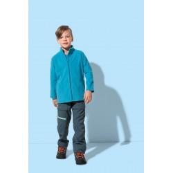 Kids Active Fleece Jacket