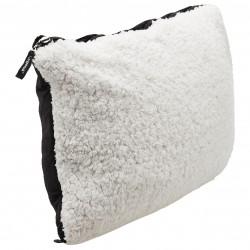 Sherpa 2-in-1 Pillow Blanket
