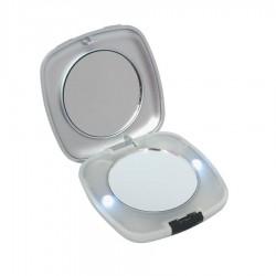 Compact Light Mirror