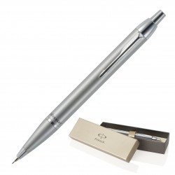 Pencil Mechanical Metal Parker IM - Brushed Stainless CT