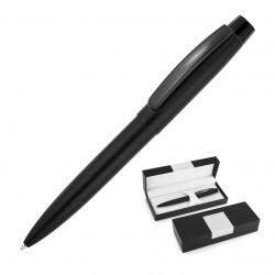 Metal Pen Ballpoint Derofe Matte Black