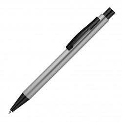 Plastic Pen Ballpoint Metallic Michaela