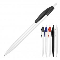 Plastic Pen Ballpoint Lola