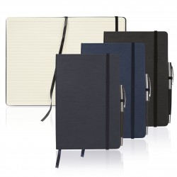 Notebook Journal A5 Executive