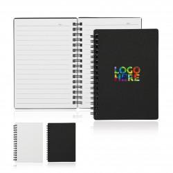 Notebook A6 Spiral Bound