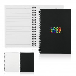 Notebook A5 Spiral Bound
