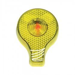 Light Bulb Safety Blinker
