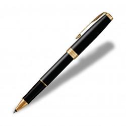 Metal Pen Rollerball Parker Sonnet - Lacquer Black GT