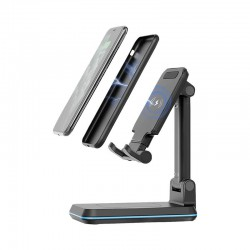 Vulcan Foldable Wireless Charge Stand
