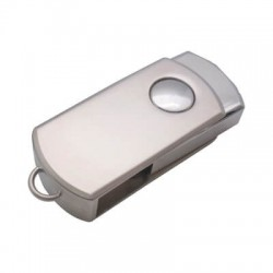 Gynaec Swivel Flash Drive 1GB - 32GB