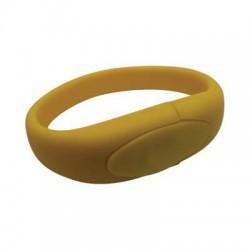 Gigi Silicone Wrist Band 1GB - 32GB