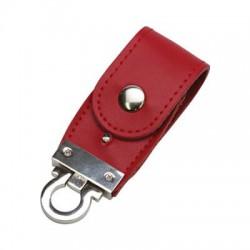 PU Leather Flip Drive 1GB - 32GB