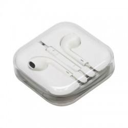 Razor Cabled Earphones SQ - 3.5 mm