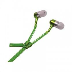 Telmon Zippered Earphones